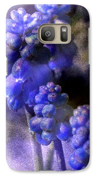 Galaxy Case featuring the digital art Pure And Simple  by Fine Art By Andrew David