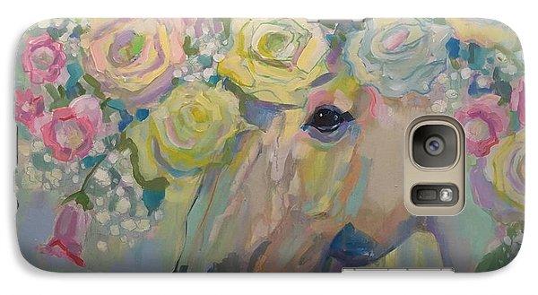 Purity Galaxy S7 Case