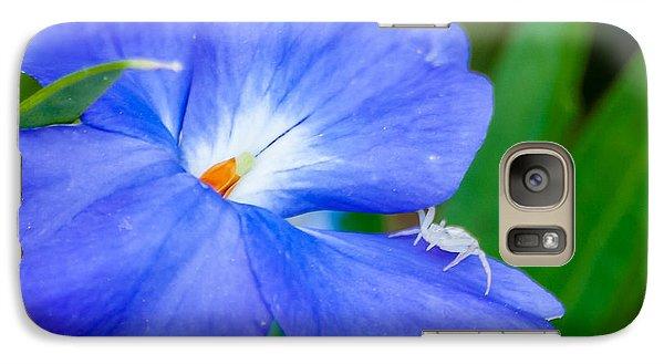Morning Glory Galaxy S7 Case