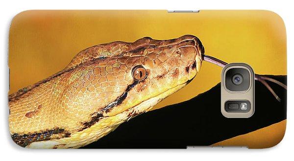 Python Galaxy S7 Case