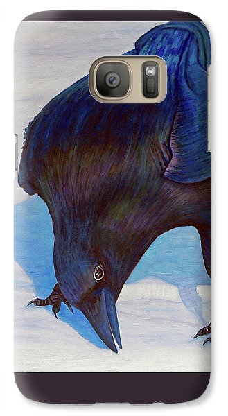 Que Pasa Galaxy S7 Case by Brian  Commerford