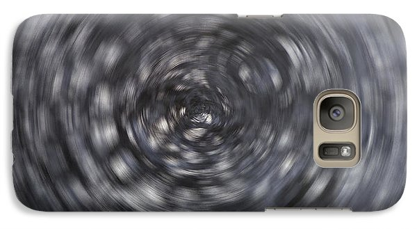 Rabbit Hole Galaxy S7 Case by Tom Roderick