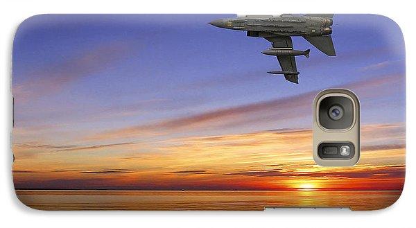 Airplanes Galaxy S7 Case - Raf Tornado Gr4 by Smart Aviation