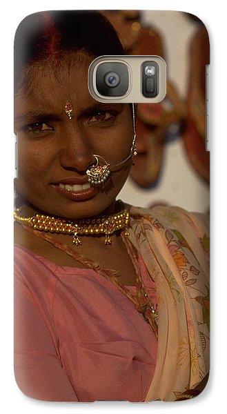 Rajasthan Galaxy S7 Case