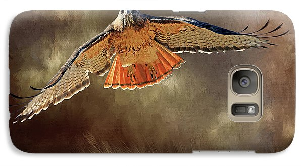 Raptor Galaxy S7 Case