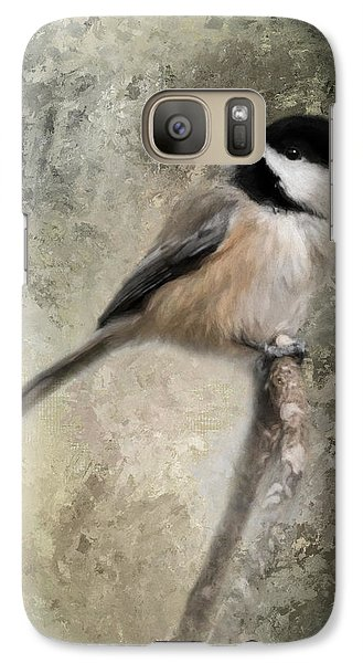 Ready For Spring Seeds Galaxy S7 Case by Jai Johnson