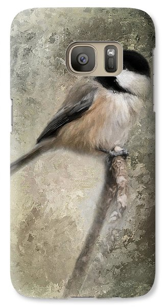Ready For Spring Seeds Galaxy S7 Case