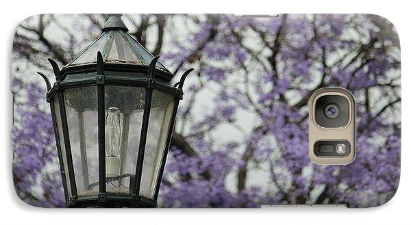 Galaxy Case featuring the photograph Recoleta by Wilko Van de Kamp