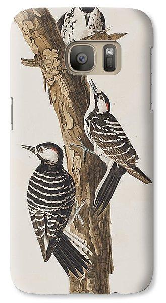 Red-cockaded Woodpecker Galaxy S7 Case
