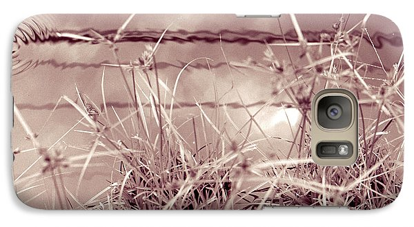 Galaxy Case featuring the photograph Reflections 1 by Mukta Gupta