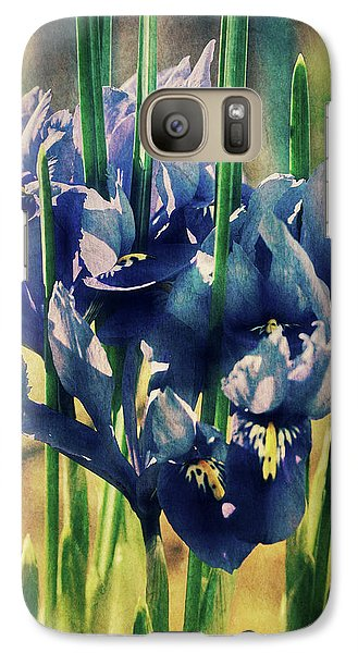 Galaxy Case featuring the photograph Regal Splendour  by Connie Handscomb
