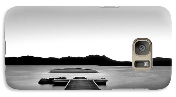 Galaxy Case featuring the photograph Relax by Hayato Matsumoto