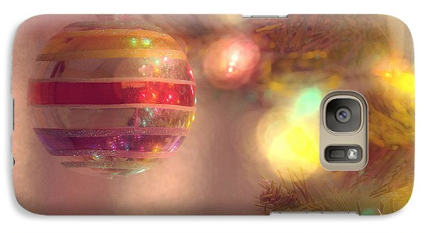 Galaxy Case featuring the photograph Relaxed Holiday by Christina Lihani