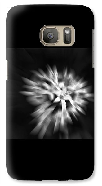 Galaxy Case featuring the photograph Remember Me by Ann Powell