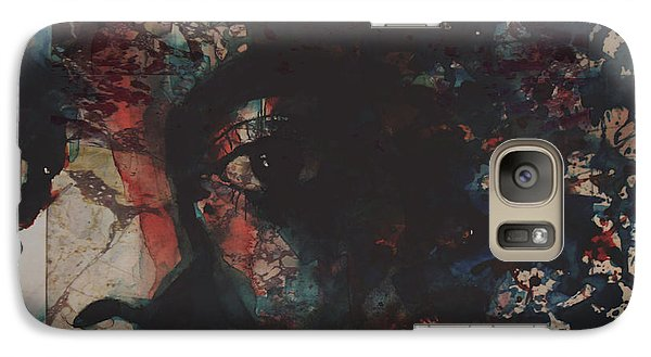 Remember Me Galaxy Case by Paul Lovering