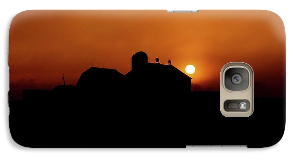 Galaxy Case featuring the photograph Remember The Sun by Robert Geary