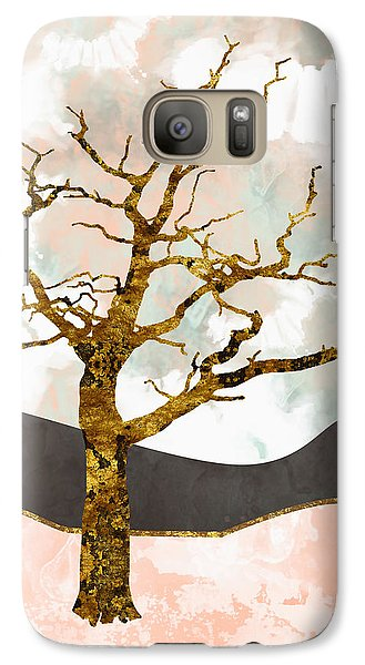 Landscapes Galaxy S7 Case - Resolute by Katherine Smit