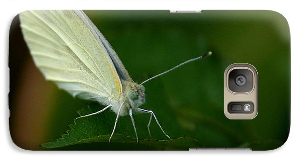 Galaxy Case featuring the photograph Resting by Cathy Harper