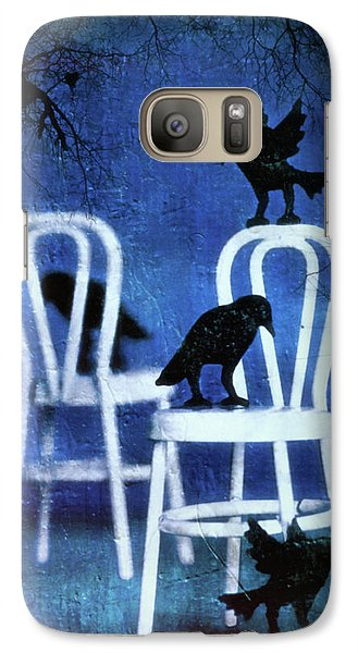 Galaxy Case featuring the photograph Resting Place 2 by Jeff  Gettis