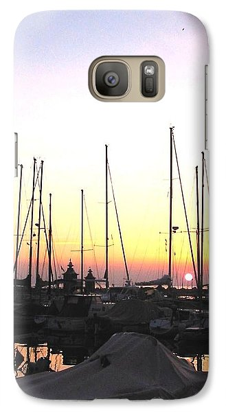 Galaxy Case featuring the photograph Resting Place by Dragica  Micki Fortuna