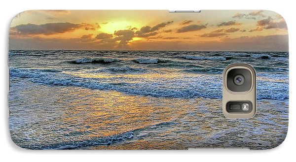 Galaxy Case featuring the photograph Restless by HH Photography of Florida