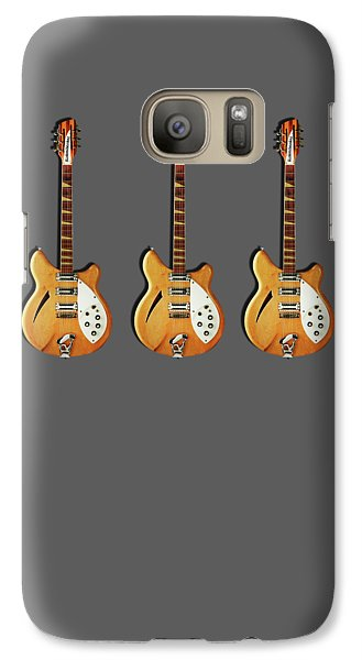 Rickenbacker 360 12 1964 Galaxy S7 Case