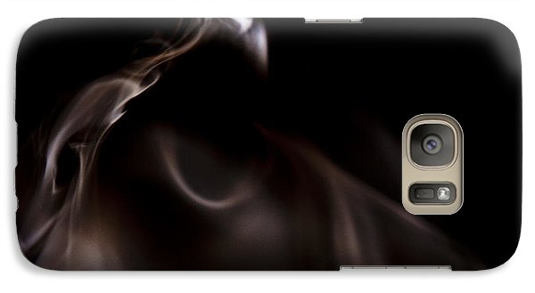 Galaxy Case featuring the photograph Rise Of The Pterodactyl by Steven Poulton