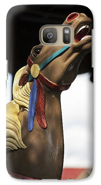 Galaxy Case featuring the photograph Rise Up by Elsa Marie Santoro