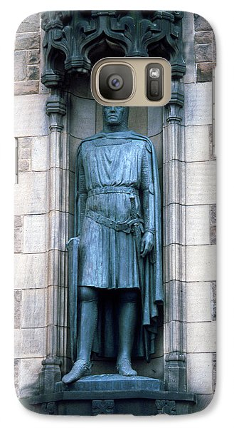 Robert The Bruce Galaxy S7 Case