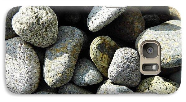 Galaxy S7 Case - Rocks by Palzattila