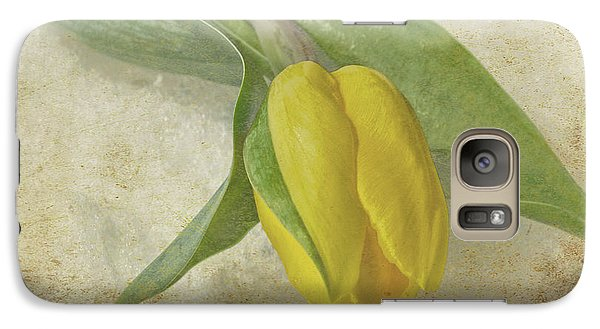 Galaxy Case featuring the photograph Romance by Traci Cottingham