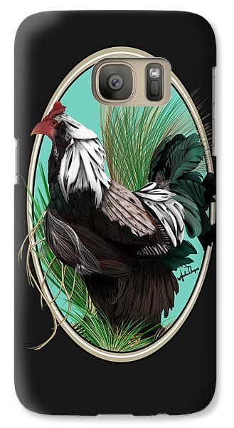 Rooster Galaxy S7 Case