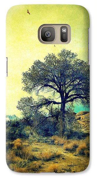 Galaxy Case featuring the photograph Rough Terrain by Glenn McCarthy Art and Photography