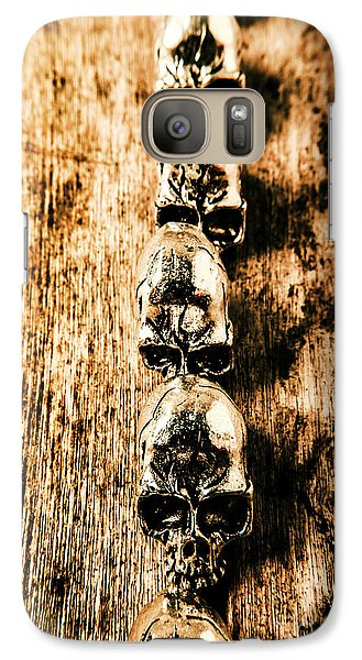 Galaxy Case featuring the photograph Rowing Sculls by Jorgo Photography - Wall Art Gallery