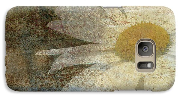 Galaxy Case featuring the photograph Rusty Dreams by Traci Cottingham