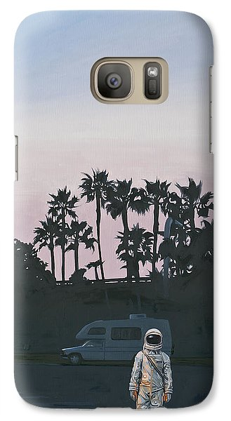 Rv Dusk Galaxy S7 Case