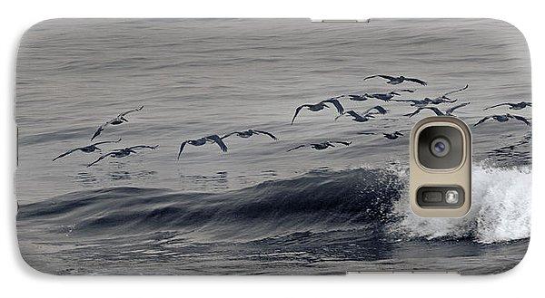 Sailing Along Galaxy S7 Case
