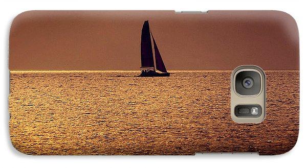Sailing Galaxy S7 Case