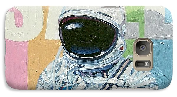 Sale Galaxy Case by Scott Listfield