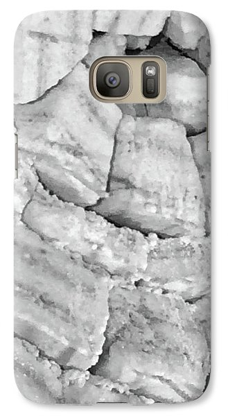 Salt Bricks No. 307-1 Galaxy S7 Case