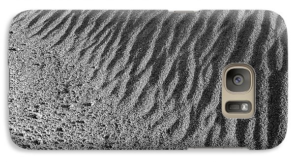 Sand Art I Galaxy S7 Case