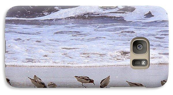 Sand Dancers Galaxy S7 Case