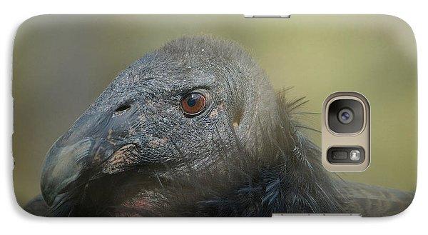 Scavenger Galaxy S7 Case by Fraida Gutovich
