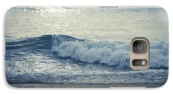 Galaxy Case featuring the photograph Sea Of Possibilities by Laura Fasulo