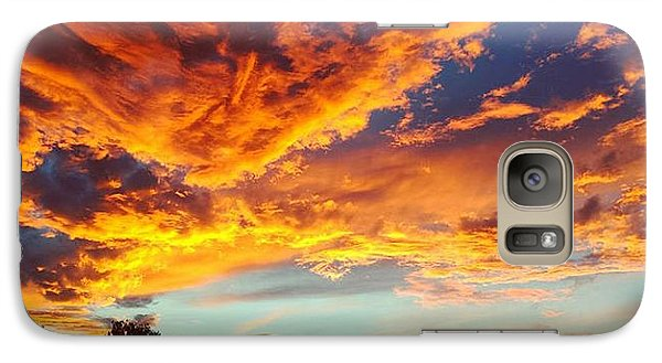 Sedona Galaxy S7 Case