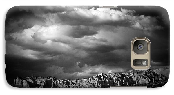Sedona Storm Galaxy S7 Case