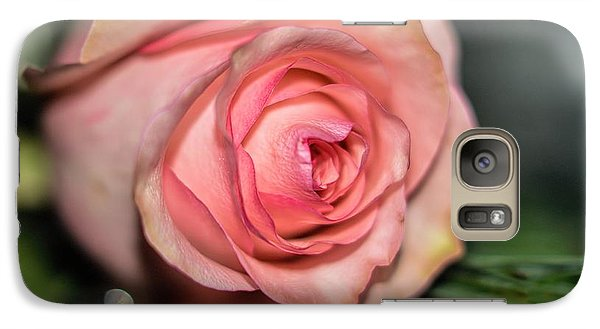 Galaxy Case featuring the photograph Sentimentality by Diana Mary Sharpton