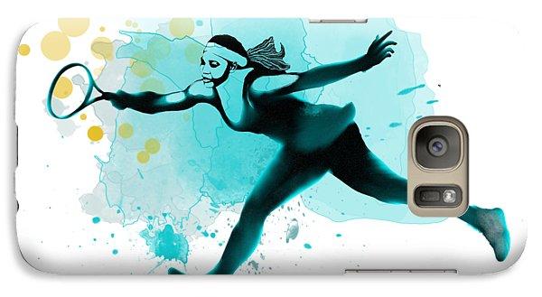 Serena Galaxy S7 Case