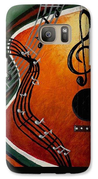Serenade Galaxy S7 Case