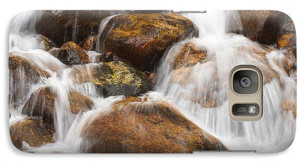 Serenity Central Galaxy S7 Case